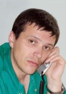 Александр геннадьевич котов