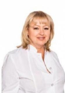 Ильина Елена Петровна - Врач УЗИ - Химки - Medgreat com