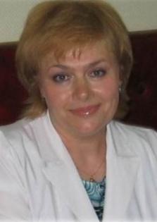 Ильина Елена Петровна - Врачи - врач (Москва) - Zoon ru