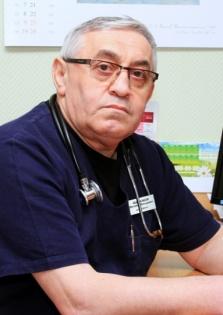 Негребова ольга владимировна больница 52
