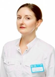 Хорошко Екатерина Евгеньевна - узи-диагност - Оцените работу доктора