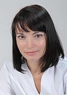 врач диетолог новосибирск