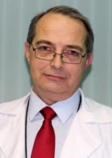 Мсхалая Георгий Жиулиевич андролог, эндокринолог