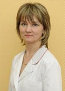 диетолог красносельская