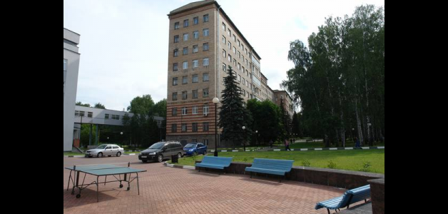 Вторая городская больница тюмень вакансии