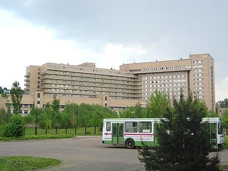 Режим работы больницы им. семашко нижний