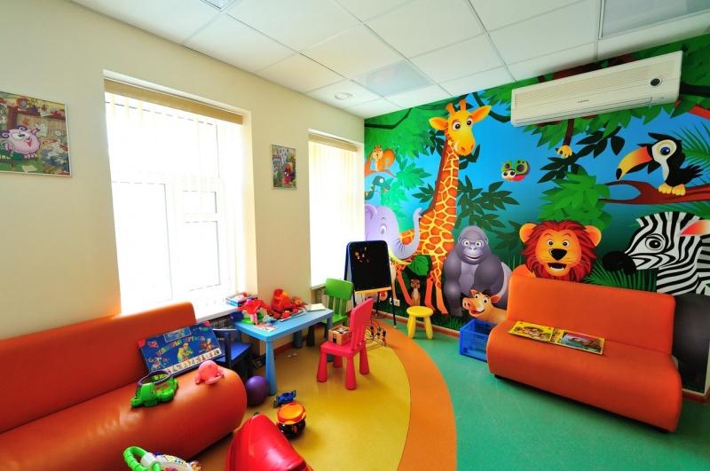 Детская больница измайлово отзывы