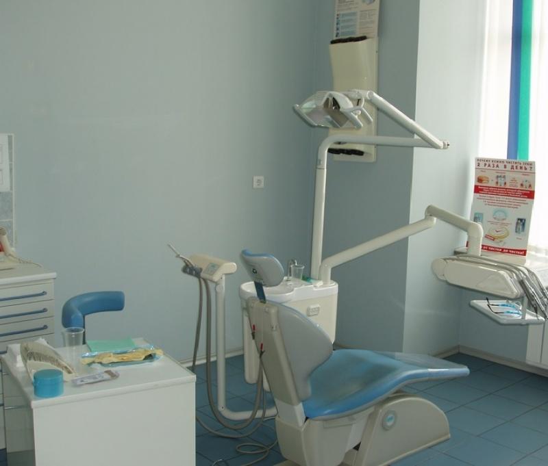 Стоматологическая поликлиника на революционной 167 уфа