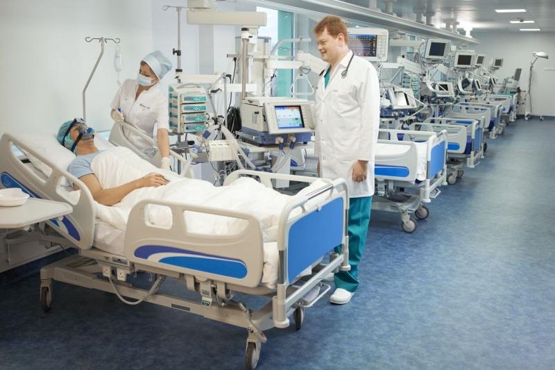 Телефон 20 больницы г.москвы