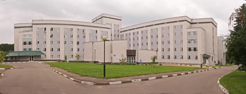 Патологоанатомическое отделение областной больницы тверь