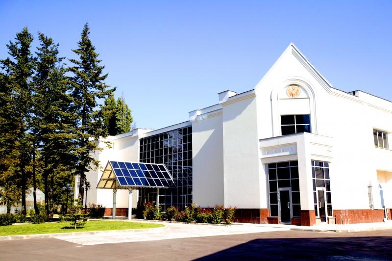 Специализированная клиническая больница им з.п соловьева клиника неврозов