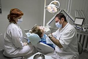 Горнозаводская районная больница врачи