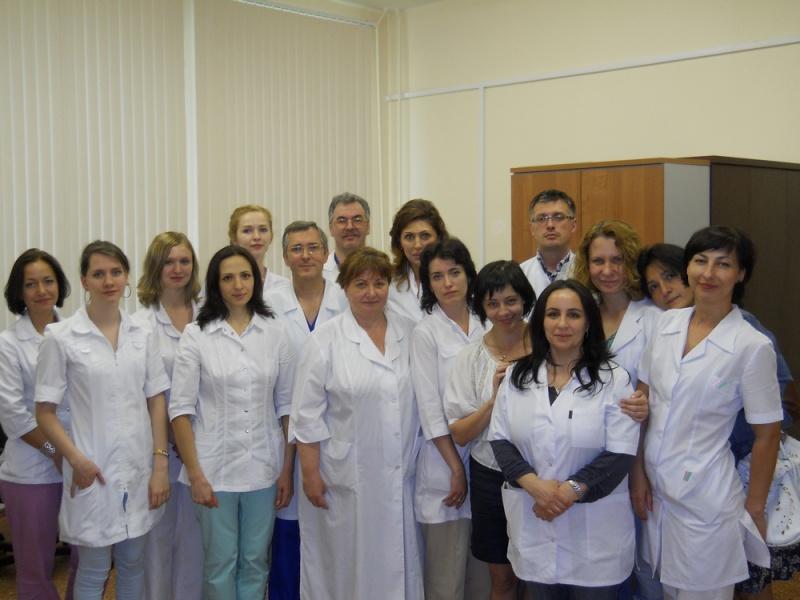Маммолог на московской ростов на дону