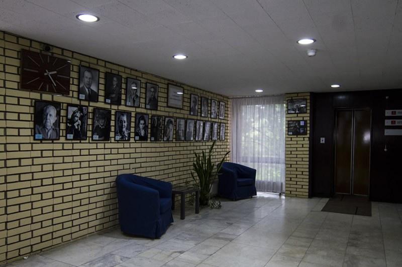 Детская поликлиника города заречного пензенской области