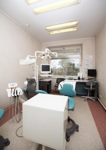 Клиническая поликлиника самара