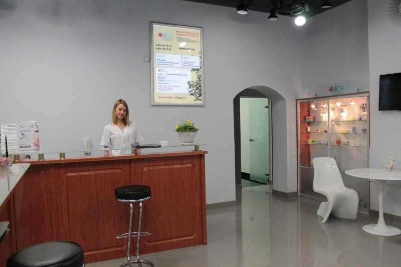 Поликлиника приволжского района ивановской области