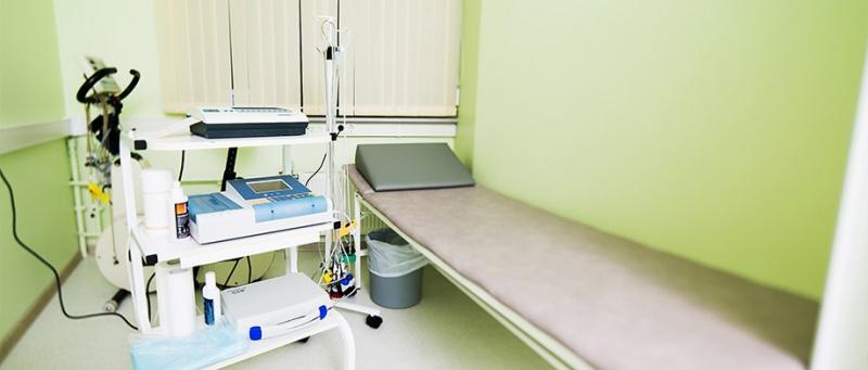 Медицинский центр на пушкино в орехово