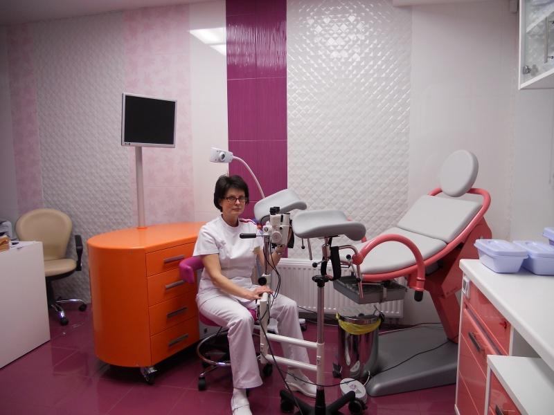 фото в кабинете врача гинеколога