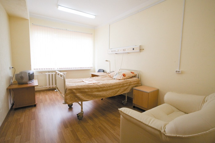 Красноярск поликлиника киренского 2 расписание