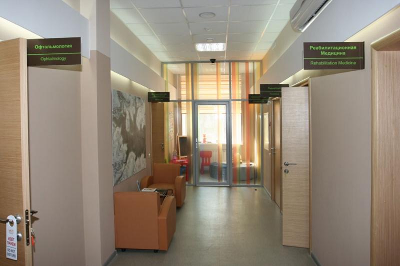 1 градская больница официальный сайт травматология