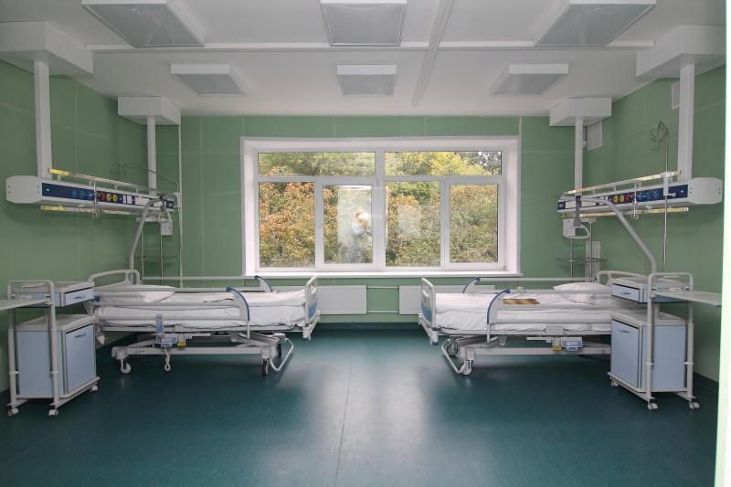 Детская поликлиника 16 хабаровск официальный сайт