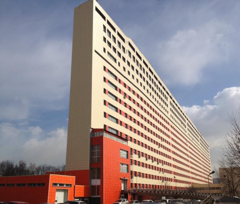 Торжественно открыта обновленная 7-я больница