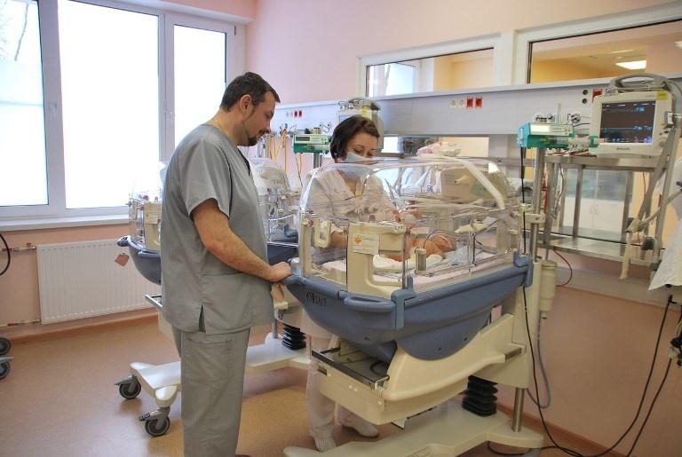6 городская больниц минска