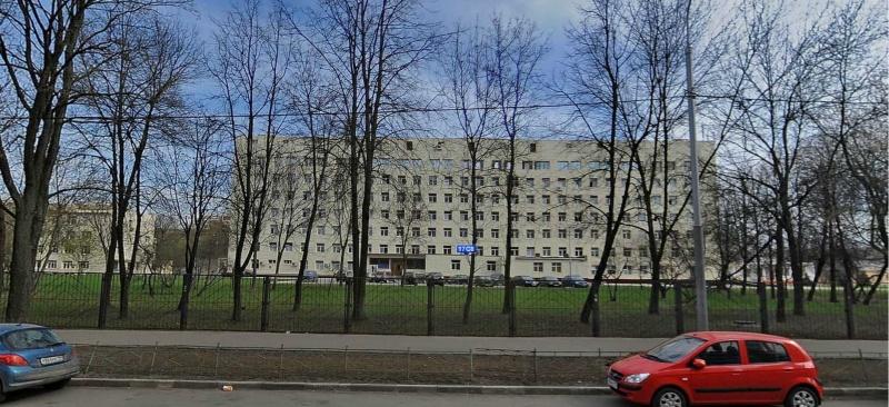 Больница 70 новогиреево 154 врача 226 отзывов москва