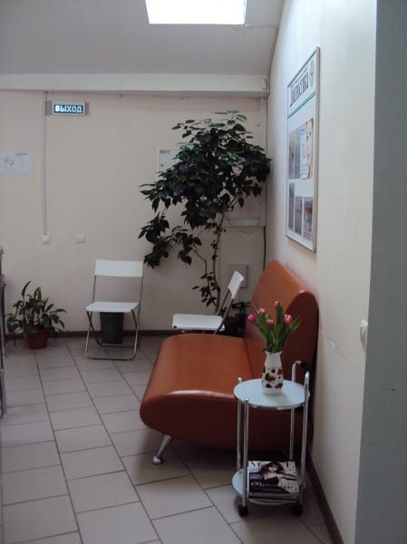 Медицинский центр на бору нижегородской области