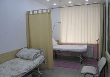 Клиника суставной и сосудистой хирургии академика дикуля видио цецулин растяжка для суставов