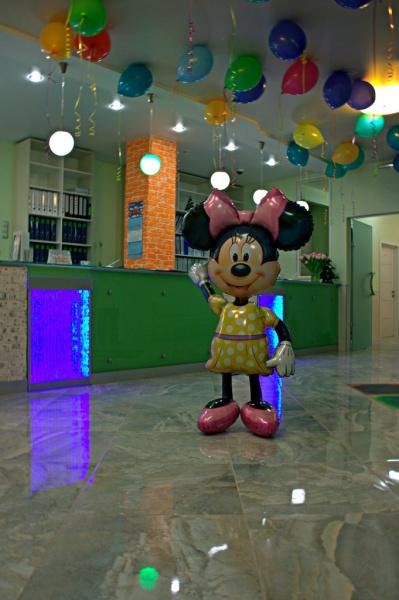 Гомельская детская больница отзывы