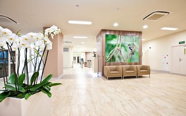 22 отделение гинекологии боткинской больницы