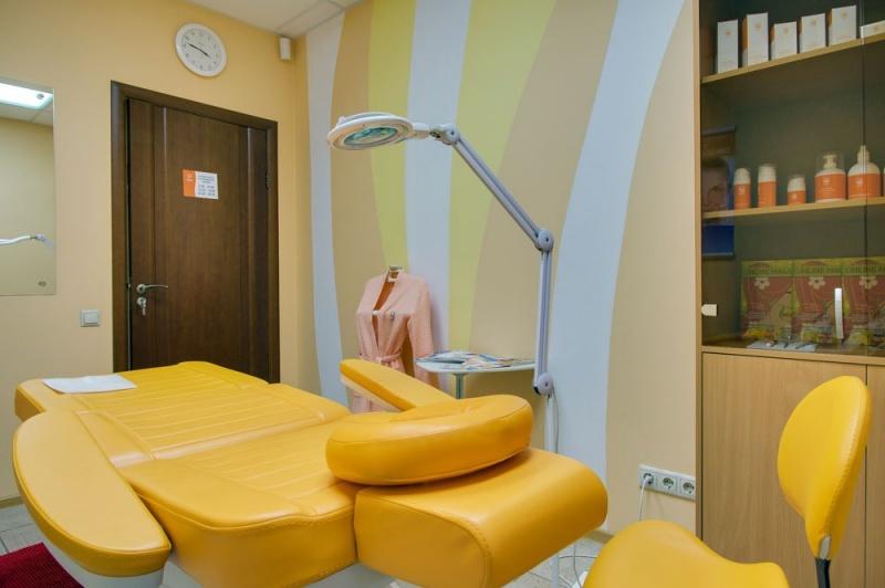 Рейтинг центров косметологии в москве