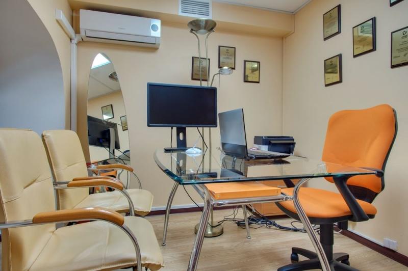 Клиника косметологии и хирургии в москве